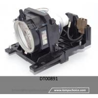 China Replacement Projector Mercury bulb with housing for HITACHI CP-A100 Projector wholesale