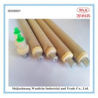 China China Origin High Quality Best Price Rapid-response type expendable immersion thermocouple tips wholesale