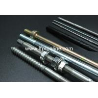 China Stainless Steel Stud Bolt Astm A193 GR B7, A320 l7 l7M Stud Bolt M12 M16 M20 M8, M30 B7 Stud Bolts wholesale