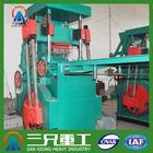China high efficiency granite brick making machine  electric brick making machine fully automatic brick making machine on sale