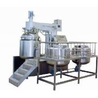 Buy cheap Cream Vacuum Emulsification Machine (ZRJ-200L) from wholesalers