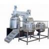 Buy cheap Vacuum Emulsification Machine (ZRJ-20L) from wholesalers