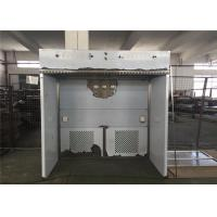 China 50HZ 65dB GMPs Clean H14 Sampling Dispensing Booth wholesale