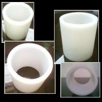 China Engineered UHMWPE Sheet / Tube wholesale