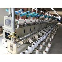 China Single Side Soft Winding Machine , Digital Thread Winding Machine Innovative Scheme on sale