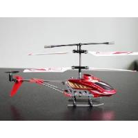 China 3.5 CH Infrared Voice Control RC Helicopter with Dazzling Lights wholesale