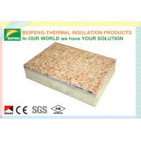 Quality Exterior wall heat Fireproof Insulation Board 20mm Energy saving anti corrosion for sale