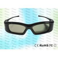 China Micro USB Rechargeable 3D Cinema Equipment GT400 Glasses Use For 3D Institution wholesale