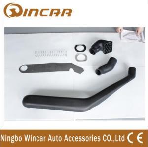 China Airflow 4x4 car snorkel kit for Toyota Hilux106 , car accessories 4x4 snorkel wholesale