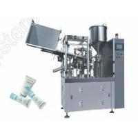 China Plastic Tube Filling and Sealing Machine (ZHY-60YP) wholesale