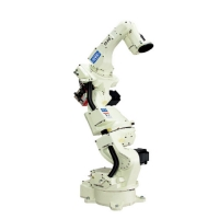 China welding robot OTC FD-B4S 7 axis of robot arm welding playload 4kg and reach 1.4m as mig welding robot wholesale