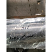 China Liugong LG922E boom  hydraulic cylinder  tube with pipe liugong excavator spare parts wholesale