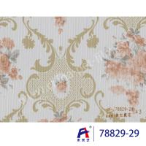 China Waterproof Colorful Interior Decoration Film , Pvc Lamination Film OEM / ODM wholesale