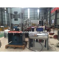 China Plastic Tensile Tester on sale