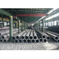 China 1020 / S20C / Gr.B Carbon Steel Tubing For Mechanical OD 25-800 Mm WT 2-150 Mm wholesale