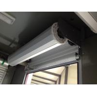 China Special Vehicles Rescue Truck Aluminum Roll up Doors Roller Shutter wholesale