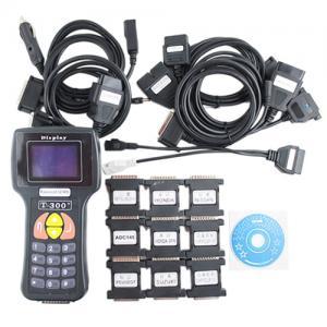 China T300 key programmer spanish V9.99 wholesale