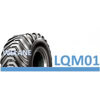 China 400 / 60 - 15.5IMP Agricultural Farm Tyres Wear Puncture - Resistant 14PR wholesale