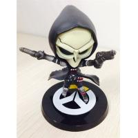 China HOT Game Reaper Fighting ver. Collectible Model Toy 2 Styles PVC Action Figure Collectible Model Toy 10.5cm KT2941 wholesale