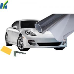 China Hot sale and cheap price car sticker anti-scratch 5%20%35%vlt window tint film wholesale