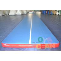Inflatable Durable Yoga Tumbling Mats Gymnastics Air