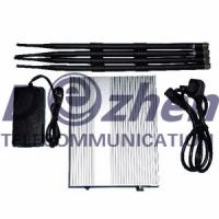 Buy cheap Wireless Phone Signal Jammer + 50 Meters 2.85 from wholesalers