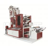 China 100 - 600mm Pp Printing Machine , Film Printing Machine Two Colors wholesale
