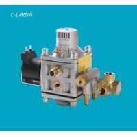 China Sequential reducer CNG automobile on sale