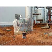 Quality Air Separation Oxygen Gas Plant  Electronic Gas Industry Liquid for sale