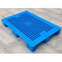 China Low Height Plastic Pallets for sale 1109 1100*900*78 mm wholesale