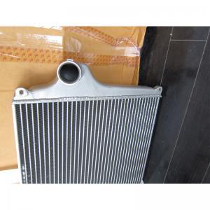 China Japanese Truck AC Parts Isuzu Forward Ftr 240 08- All Aluminum Intercooler wholesale
