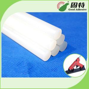 EVA resin  Based White and semi-transparent  Solid Hot Melt Industrial Glue Sticks Light White Semi Transparent