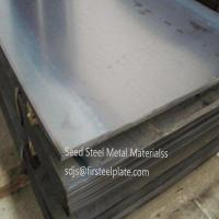 Buy cheap ASTM ASME carbon metal 34CrMo4 alloy steel plate pipe sheet thickness 6mm from wholesalers