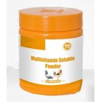 China Weight Gain Premix Multivitamin For Animal Pharmaceuticals GMP COA Certificate wholesale