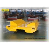 Buy cheap Harsh Environment Steel Coil Trailers For Heavy Duty Material Transportation from wholesalers