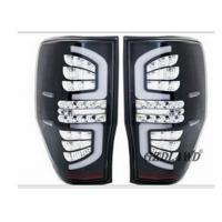 China Ranger Accessories 4x4 Driving Lights / ABS Plastic LED Car Tail Lights wholesale