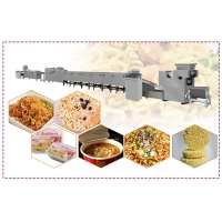 Buy cheap Instant Noodle Production Lines Are Becoming More And More Popular from wholesalers