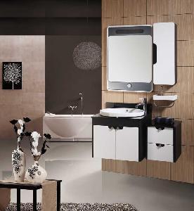 China Bathroom Cabinet / PVC Bathroom Cabinet (W-236) wholesale