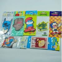 China paper card air freshener for car wholesale