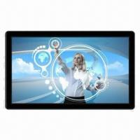 China 32-inch Multi-touch Screen Monitor/PC Display, 2/4/6/10/16/32 Touch Points wholesale