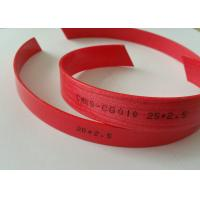 China Excavator Hydraulic Demand Phenolic Resin Guide Tape And Wear ring wholesale