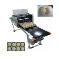 China High Resolution Batch And Date Coding Inkjet Printer For Whole Plate Eggs wholesale