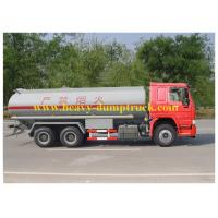 China Steyr chemical tanker truck 290hp 22cbm 13 tons for neopentane wholesale