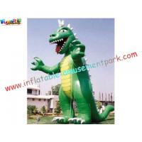 Quality Custom Dinosaur Inflatable Promotion Model for Advertisement for sale