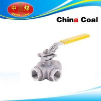 China Flow ball valve wholesale