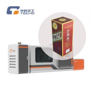 China Wine Box Forming Machine TG-WB25Z on sale