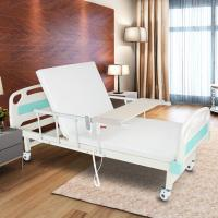 China Hospital Electric Patient Bed , Electric Adjustable Beds For The Elderly wholesale