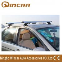 China SUV 4x 4 Auto Parts Side Steps car roof rack 120cm Length Aluminum Material S502A wholesale