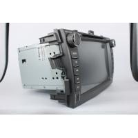 """Quality 8"""" Touch Screen Toyota DVD GPS Car Radio for 3G / WiFi Built-in Microphone for sale"""