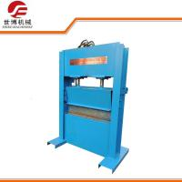 China Simple One Meter Automatic Roll Forming Machine / Sheet Metal Bending Machine wholesale